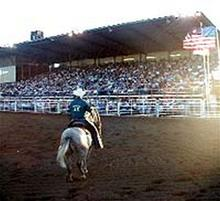 Adams County Fairgrounds - Rodeo Arena