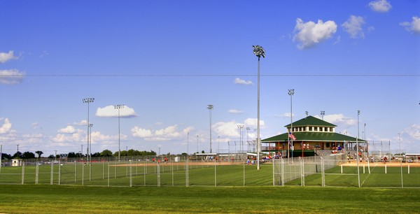 Bill Smith Softball Complex