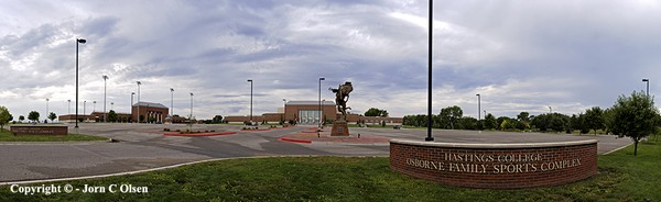 Osborne Sports Complex
