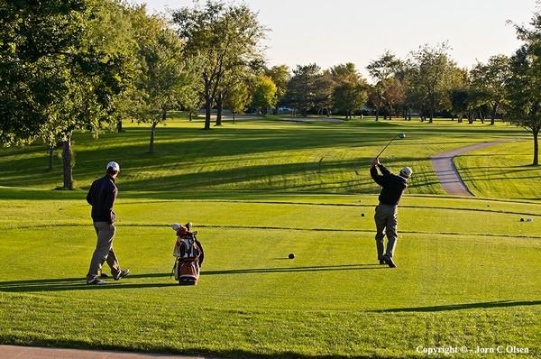 Lochland Golf Course